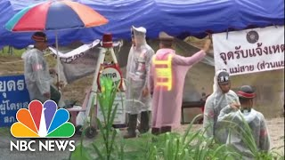 Mission Accomplished: All 12 Boys And Coach Rescued From Thai Cave | NBC News
