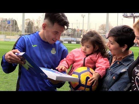 Ver vídeoDIA MUNDIAL ENFERMEDADES MINORITARIAS RCD ESPANYOL