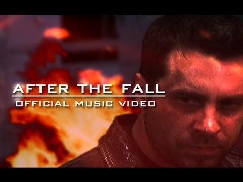 The Rediverse - After the Fall (Official Music Video)