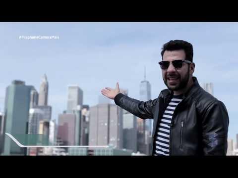 PRÓXIMO DESTINO: Juraci Júnior em Nova York - Gente de Opinião
