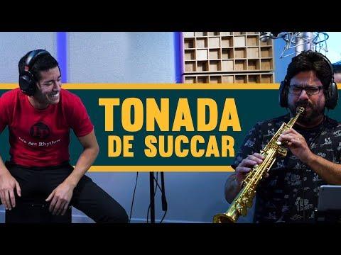 Tonada de Succar - Tony Succar & Eric Chacón youtube