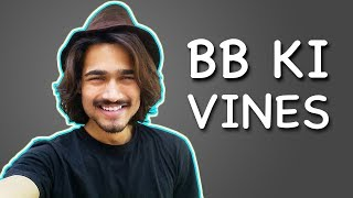 HOW TO MAKE VIDEOS LIKE BB KI VINES | BHUVAN BAM