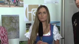 preview picture of video 'BHAK Voitsberg  sanfte Mobilität für den Zentralraum'