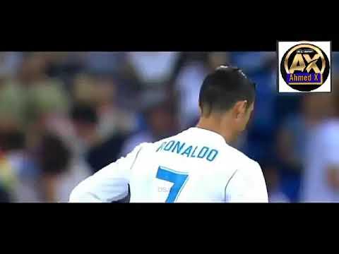 مهارات كريستيانو رونالدو علي مهرجان عالم فاسد Ahmed X | Cristiano Ronaldo