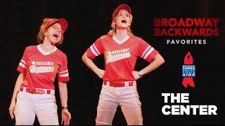 Broadway Backwards 2013: The Game - Damn Yankees