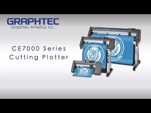 Electric Stainless Steel, Perforation Cutting Plotter. CE7000-130