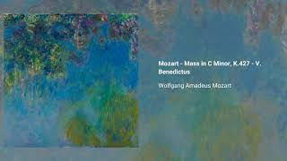 Great Mass in Cm, K. 427