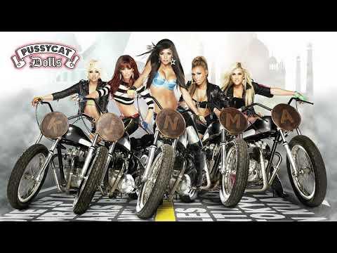 The Pussycat Dolls - Hush Hush Hush Hush (Instrumental)