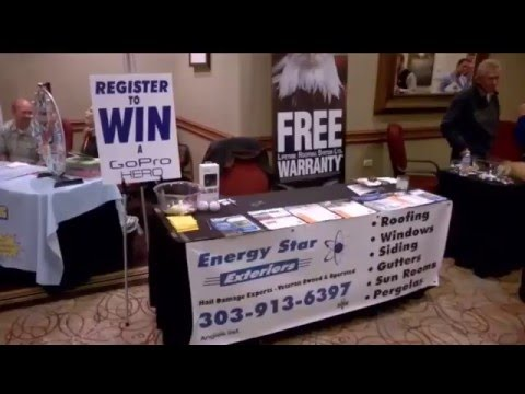 NARPM Expo 4 28 16 by Energy Star Exteriors Denver 303 913 6397 http://EnergyStarExteriors.com NARPM Expo 4 28 16 by Energy Star Exteriors Denver 303 913 6397