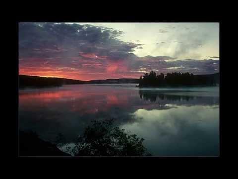 Иртыш река...В родном краю при Иртыше мо