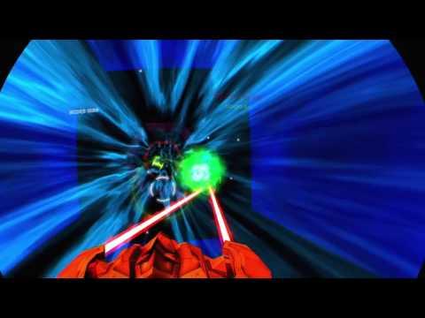 Starship Disco PlayStation VR gameplay thumbnail