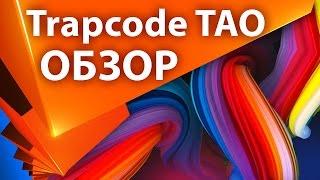 Обзор плагина Trapcode TAO для After Effects (1 часть) - AEplug 146