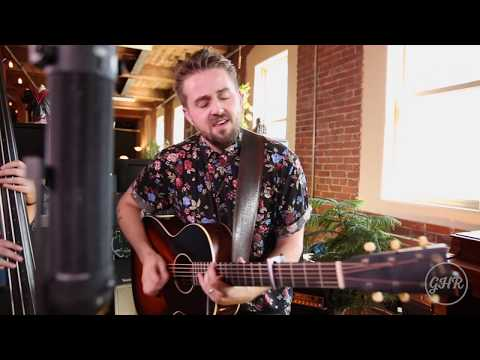 "Live music video with Seth Glier and Kelly Halloran for Seth's song ""If It Wasn't For You"""