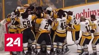 Итоги сезона НХЛ: Малкин - лучший
