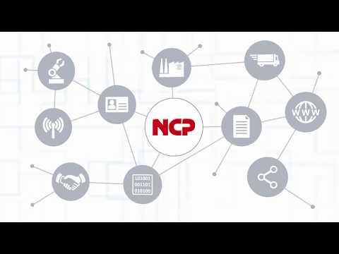 VPN Software für Remote Access und Industrie 4.0