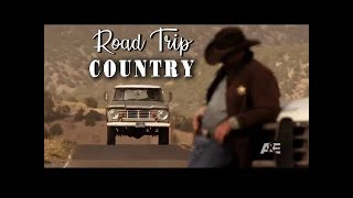 Top 100 Classic Country Road Trip Songs - Greatest Old Country Music Hits Collection تحميل MP3