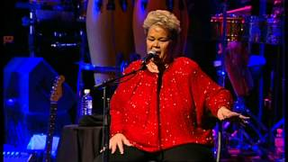 Etta James-you can leave your hat on