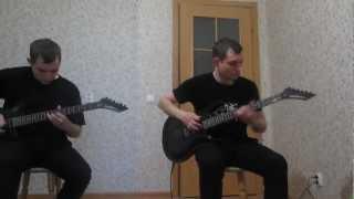 Dark Funeral -  Diabolis Interium Dual Cover