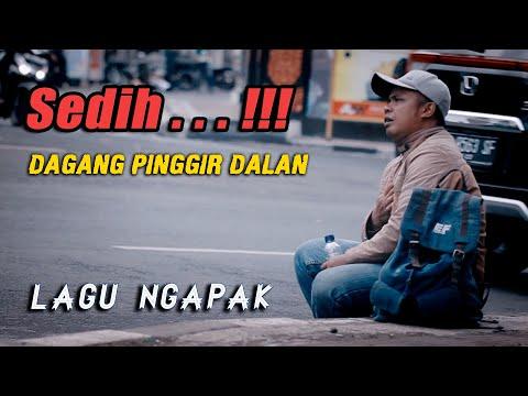 DAGANG PINGGIR DALAN [Official Music Video] Lagu Sedih Menyayat Hati Versi Ngapak @dpstudioprod