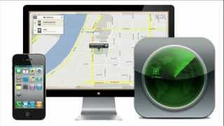 """""""FIND MY iPHONE"""" 