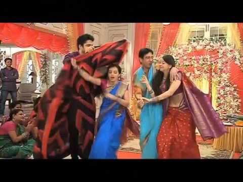 indian tv navel shamelessnes