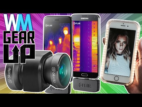 Top 10 Smartphone Camera Accessories to Take Amazing Pictures – Gear UP