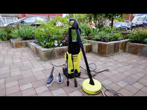 How to buy the best pressure washer – Which? Garden
