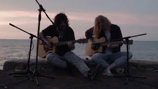 STICKY FINGERS   Kiss The Breeze (Live & Acoustic)