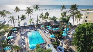 Top 10 Best Beachfront Hotels In Fort Myers Beach, Florida, USA