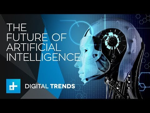 Download How artificial intelligence will change your world in 2019, for better or worse HD Mp4 3GP Video and MP3