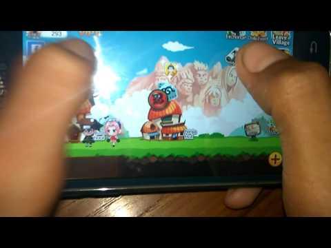 Video Cara dapat ninja ss 100%