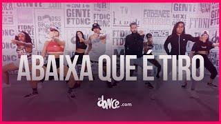 Abaixa Que É Tiro   Parangolé | FitDance TV (Coreografia) Dance Video