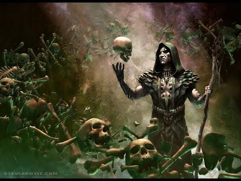 Legacy&#39s Allure - Ep. 27 - Deathrite Shaman with Kevin King
