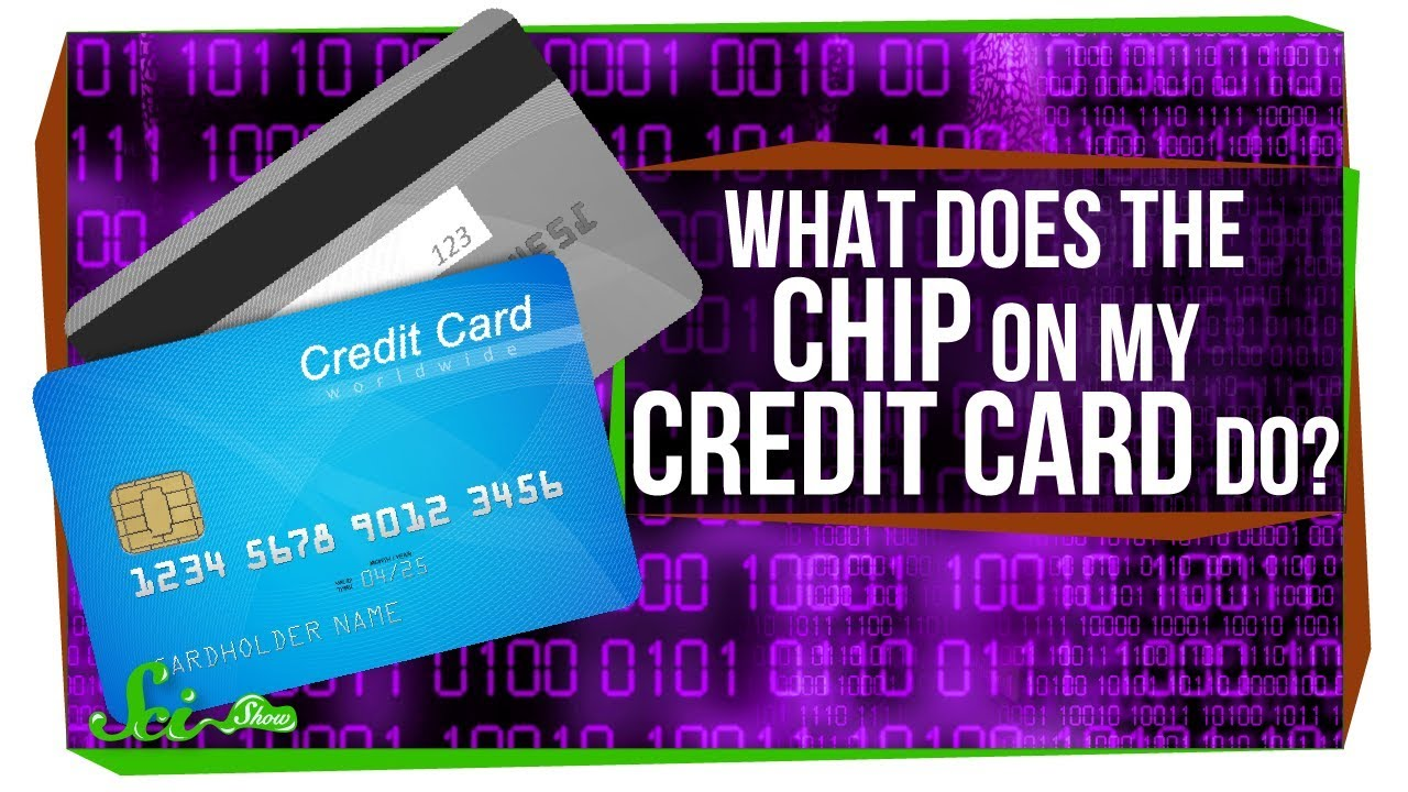 How Do Chips Make Credit Cards More Protect? thumbnail