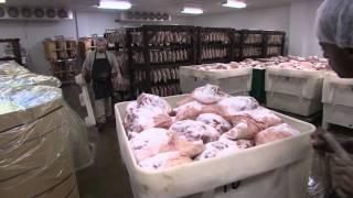 Kentucky Farm Bureau Presents Bluegrass and Backroads: Broadbent's Country Ham