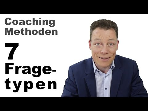 Coaching-Methoden: Die 7 besten Coaching-Fragen, systemische Beratung // M. Wehrle