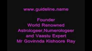 NAME BALANCING  PROCESS BY ASTROLOGY AND NUMEROLOGY