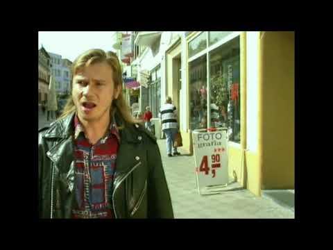 Metla - METLA - Je to tak (2000)