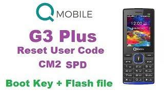 qmobile sp3000 flash file gsm forum - Thủ thuật máy tính