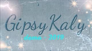 GIPSY KALY DEMO 6 - CELY ALBUM