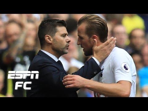 Mauricio Pochettino sacked: Why would Harry Kane stay at Tottenham? - Craig Burley   ESPN FC