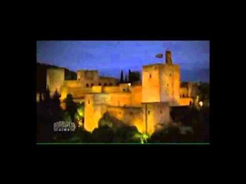 Que viva Еspaña de Manolo Escobar EN -the Folk Tour- Ernesto Castellanos