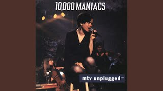 Because The Night [MTV Unplugged Version]