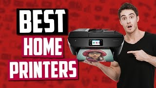 Best Home Printers in 2020 [Top 5 Picks]