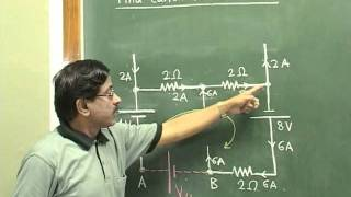 Network Theorems Tutorial -1 : by Dr. C. B. Bangal