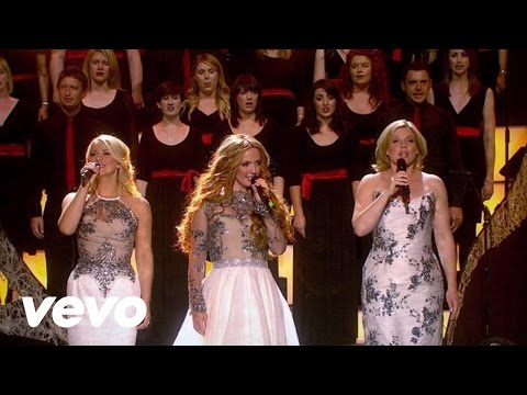 , title : 'Hark! The Herald Angels Sing (Live At The Helix In Dublin...'