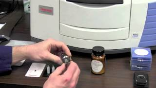 FTIR Analysis (FTIR Spectroscopy)