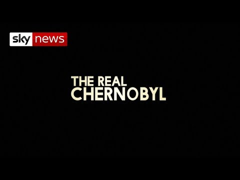 """The Real Chernobyl"" (2019) - a documentary from the same people that made the ""Chernobyl"" miniseries."