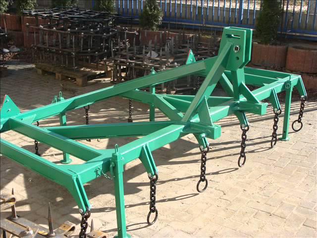 Budowa agregatu, budowa bron Dzierzgoń brony SAMPOL-BIS agregaty i brony Dzierzgon