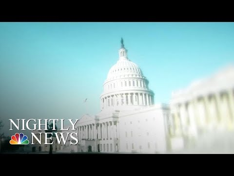 GOP Members Growing Increasingly Critical Of President Donald Trump | NBC Nightly News